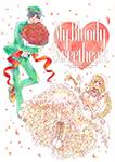 『樹状細胞×マクロファージ非公式アンソロジー「My Bloody Sweetheart」』 sample image
