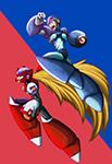『ロックマンX-I 上巻』 sample image