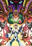 『ロックマンX-I 下巻』 sample image