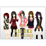 『KISEKI ART WORKS』 sample image