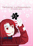 『The Catcher in a blossomstorm. ED79-0,100 Artworks』 sample image